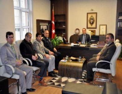 Suşehri'ne Gençlik Spor Merkezi Kurulacak