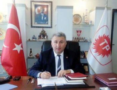 Tpao Adıyaman Bölge Müdürü Halil Murat Demir: