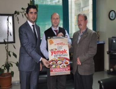 Turgutlu'da Lezzetler Yarışacak