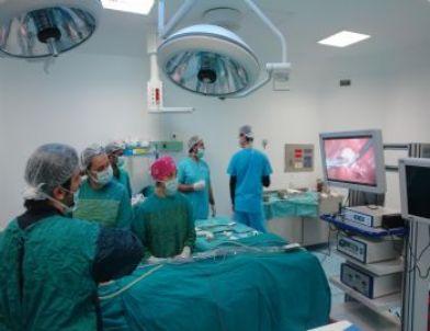 Viranşehir Devlet Hastanesi'nden Bir İlk Daha