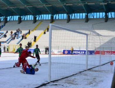 Yakutiyespor: 2 Araklıspor: 1