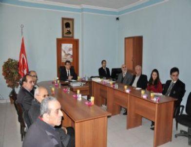 Yerköy Tmo Ekmek İsrafını Önlemek İçin Bilgilendirme Toplantıları Düzenliyor