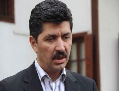 Ak Parti Karabük İl Başkanı Ömer Ayar: