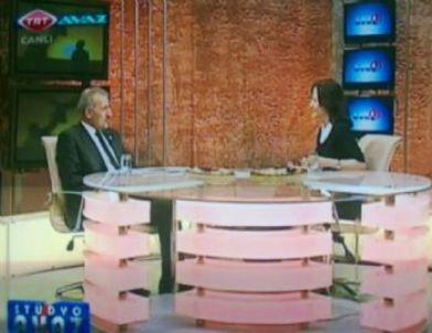 Ak Parti Malatya Milletvekili Mustafa Şahin: