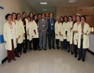 Akdeniz Üniversitesi Hastanesi'nde Gönüllülük Protokolü İmzalandı