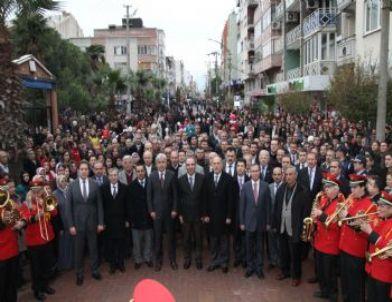 Akhisar Alışveriş Festivali Başladı