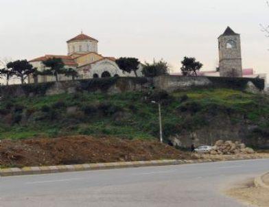 Ayasofya Kentsel Dönüşüm Projesi Rekreasyon Yapımı İhaleye Çıktı