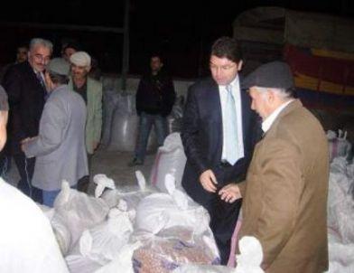 Bartınlı Fındık Üreticisine 18 Milyon Lira Destek Sağlandı