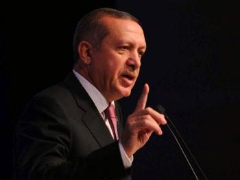 Başbakan Erdoğan: Valilere büyük iş düşüyor