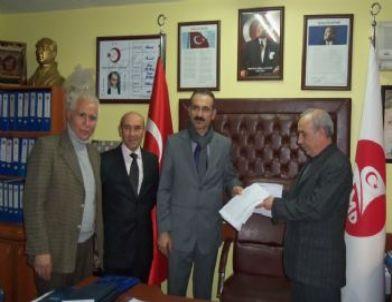 Başkan Soyer, Ödemiş Muhtarlar Derneği'ni Ziyaret Etti