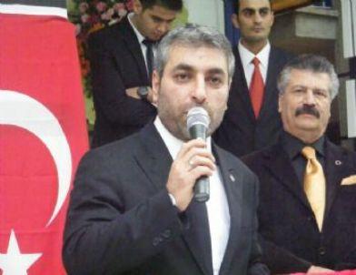 Bbp Genel Başkan Yardımcısı Kaptan Kartal'ın açıklaması