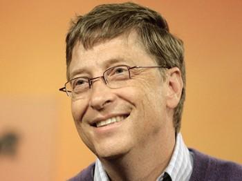 Bill Gates servetini bu işe vakfetti