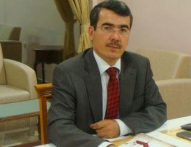 Botaşspor'da Olcay Orak Dönemi Kapandı