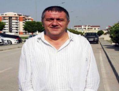 Bursaspor Genel Menajeri De İstifa Etti