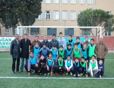 Çanakkale U-14 Ligi