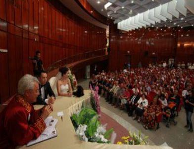 Çankaya'da 'evlilik Öncesi Eğitim' Başlıyor