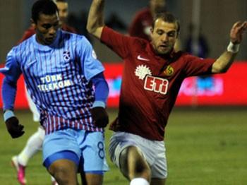 Eskişehirspor 1-0 Trabzonspor