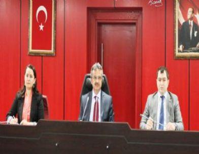 Gebze'de Şubat Meclisi Yoğun Geçecek