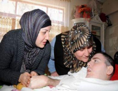 Gülsüm Anne: 'gerçek Annesi Bile Olsa Umut'u Vermem'