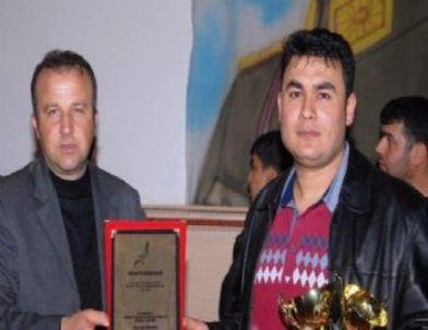 Güvercin Yarışmasında Elbistan Kupaları Topladı