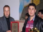 FIKRET KAYA - Güvercin Yarışmasında Elbistan Kupaları Topladı