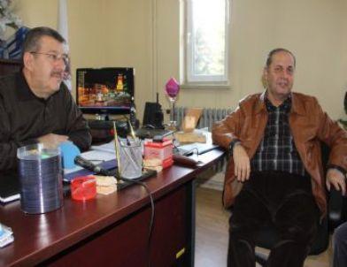 İşadamı Seyhan Cengiz Turhan'dan Eskipazar Belediyesine Tam Destek
