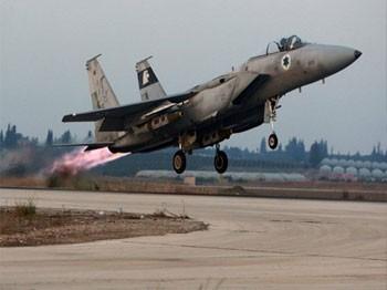 'Suriye'deki hedef vurulmadan önce ABD'ye haber verildi'