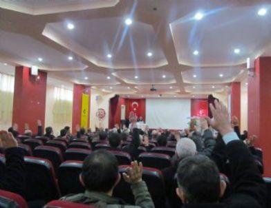 İYC Olağan Genel Kurul Toplantısı Yaptı