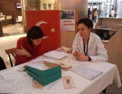 Kastamonu'da 37 Kişi Organ Bağışladı