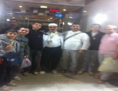 Medine'den Sakarya'ya Selamlar