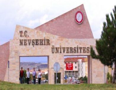 NEÜ Sosyal Bilimler Enstitüsüne Lisansüstü Programına 106 Öğrenci Alınacak