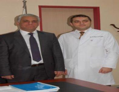 Op. Dr. Yazıcı, Bandırma Devlet Hastanesi'nin 3 Ayını Değerlendirdi