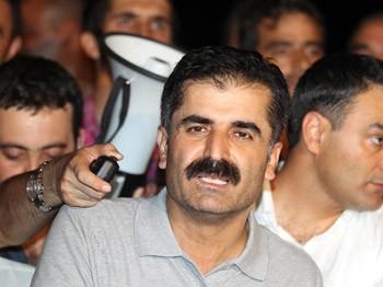 Hüseyin Aygün'den polislere ağır hakaret