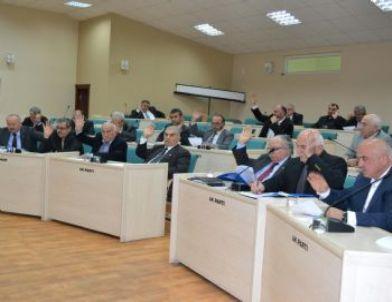 Sakarya İl Genel Meclisi 4 Şubat'ta Toplanacak