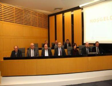 Satso 2013 Yılının İlk Meclis Toplantısını Yaptı