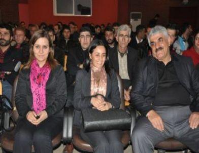 Şırnak'ta 'dermansız Dert' Adlı Filmin Galası Yapıldı