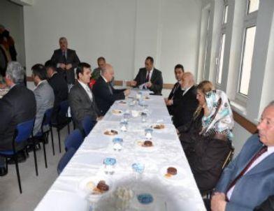 Sorgun Halk Eğitim Merkezi Planlama ve İşbirliği Toplantısı Yapıldı