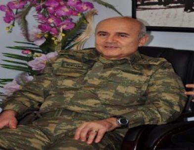 """Tümgeneral Bostancı'dan Yabancı Askerler İçin 'hassasiyet"""" Çağrısı"""