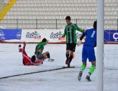 Yakutiye Spor'dan Hakem Kuruluna Çağrı: