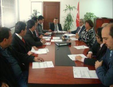 Yenişehir SYDV Yardımlara Devam Ediyor
