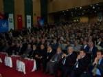 İBRAHIM KARAYIĞIT - Osmaniye'de 'ruhi Kılıçkıran ve Ülkücü Şehitleri Anma Gecesi'