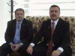 MILI GÖRÜŞ - Saadet Partisi Bölge Toplantısı Van'da Yapıldı