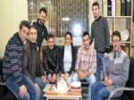 SıDKı ZEHIN - Turgutlu Manşet Gazetesi, Resmi İlan Almaya Hak Kazandı