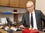 Yıldırım, '2013 Burdur İçin Yatırım Yılı Olacak '