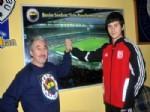 Böyle Fenerbahçe Aşkı Görülmedi