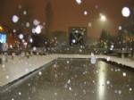 ATAKULE - Ankara'da Kar Yağışı