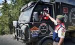 YARIŞ ARACI - Transanatolia Rally 2013 5. Etap Yarışı