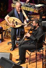 UNDERGROUND - Ahmet Adnan Saygun'da 'Muhteşem' Gece
