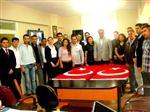 HIPOKRAT YEMINI - Alaşehir Belediye Personeli Yemin Etti