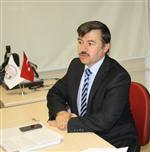 KOMPOZISYON - Ağrı'da İlçe Milli Eğitim Müdürleri Toplantısı